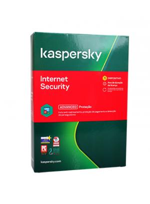 Software Kaspersky